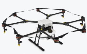 Drones de Ala Rotatoria