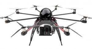 Drones multirotor