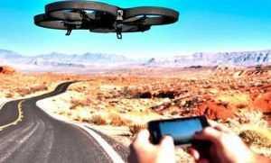 ¿Qué es un Drone?