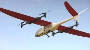 Drone hibrido